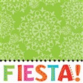 Fiesta Beverage Napkins