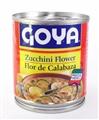 Goya - Zucchini Flower / Flor de Calabaza