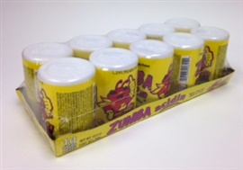 Picture of Zumba Acidin 10 pieces 10.6oz - Item No. 03885-06340