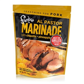 Picture of Frontera Al Pastor Marinade (6 oz.) Pack of 3 - Item No. 04183-12162