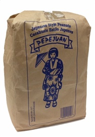 Picture of PepeJuan Japanese Style Peanuts 50 ct- Item No.09307-00120