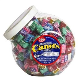 Picture of Canel's Chewing Original Chewing gum 4lb 15.3oz - Item No. 10795-38558