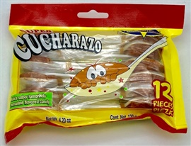 Picture of Delicias del Triunfo Super Cucharazo - Item No. 12199-07024
