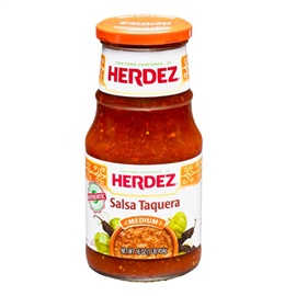Picture of Salsa Taquera Herdez - Item No. 1225
