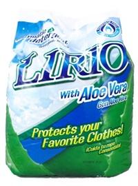 Picture of Lirio Detergent with Aloe Vera (4.5 lbs) 2 kg- Item No.12388-00018