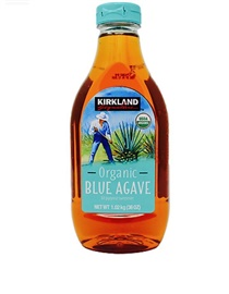 Picture of Organic Blue Agave Glycemic Sweetner 36 oz- Item No.12511-20231
