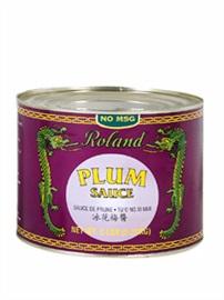 Picture of Plum Sauce - Roland Plum Sauce - 5 lbs- Item No.13223