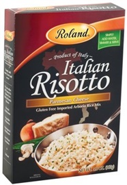 Picture of Risotto - Roland Risotto with Parmesan Cheese 5.8 oz - Item No. 13278