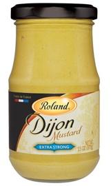 Picture of Dijon Mustard - Roland Extra Strong Dijon Mustard - 13 oz- Item No.13517