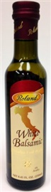Picture of White Balsamic Vinegar - Roland Balsamic Vinegar 8.5 oz - Item No. 13523