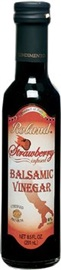 Picture of Roland Strawberry Infused Balsamic Vinegar  8.5 fl oz - Item No. 13539