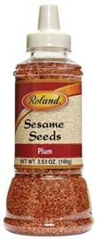 Picture of Roland Plum Sesame Seeds 3.5 Oz- Item No.13563