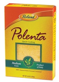 Picture of Yellow Polenta Medium Grain - Item No. 13596