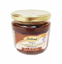 Picture of Roland Chestnut Creme 11.4 oz - Item No. 13603