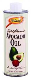 Picture of Roland Avocado Oil Cold Pressed 8.5 oz - Item No. 13623
