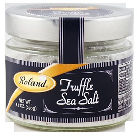 Picture of Roland Truffle Sea Salt 8.8 oz - Item No. 13641