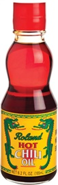 Picture of Roland Hot Chili Oil 6.2 Fl Oz - Item No. 13643