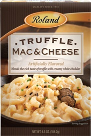Picture of Roland Truffle Mac and Cheese - Item No. 13650