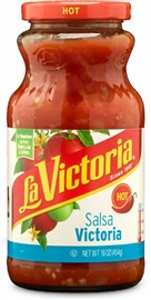 Picture of Salsa Victoria - Hot by La Victoria - Item No. 14921