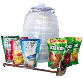 Picture of Vitrolero Aguas Frescas Gift Pack - Item No. 15006