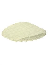 "Picture of Embroidered Cotton Tortilla Warmer 100% Cotton 10"" - Tortillero Hecho a Mano en Mexico 100% Algodon Deshilado 10""- Item No.1612"