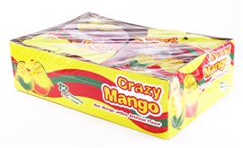 Picture of Crazy Mango (2 oz each) - Item No. 16757-64176