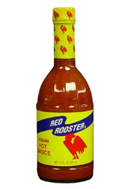 Picture of Red Rooster Hot Sauce 12 oz- Item No.17600-02155