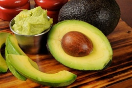 Picture of Lawry's  Avocado & Black Bean Salsa Recipe - Item No. 181-lawry-s-avocado---black-bean-salsa