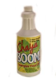 Picture of Chaya Boom Te Energetizante de Chaya 32 oz- Item No.18122-74027