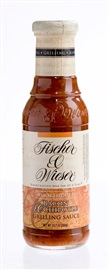Picture of Fischer & Wieser Smokehouse Bacon & Chipotle Grilling Sauce13.70 oz - Item No. 20138-13218