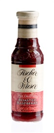 Picture of Fischer & Wieser The Original Roasted Raspberry Chipotle Sauce 15.75 oz - Item No. 20138-13604