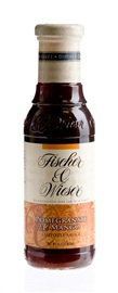 Picture of Fischer & Wieser Pomegranate & Mango Chipotle Sauce15.50 oz - Item No. 20138-13630