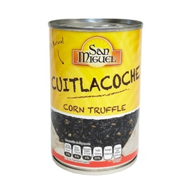 Picture of Cuitlacoche Corn Truffle Huitlacoche San Miguel 14.8 oz - Item No. 24456-06550