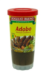 Picture of Rogelio Bueno Authentic Adobo Mole 8.25 oz. - Item No. 2508