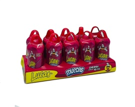 Picture of Lucas Muecas Lollipop with Chili Powder Cherry 10 count - Item No. 25181-72210