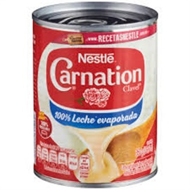 Picture of Carnation Evaporated Milk (WIC) 12oz - Item No. 2570