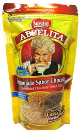 Picture of Abuelita Granulated Chocolate Drink Mix 11.2 oz - Item No. 28000-30350