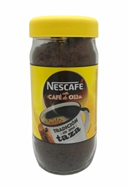 Picture of Nestle Cafe de Olla with Cinnamon 7 oz - Item No. 28000-66643