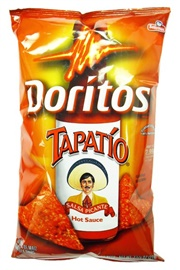 Picture of Doritos Tapatio Salsa Picante Hot Sauce Flavor by Sabritas 7 5/8 oz (Pack of 3) - Item No. 28400-03481