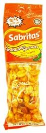 Picture of Sabritas Spicy Peanuts 1 5/8 oz (Pack of 12)- Item No.28400-078436