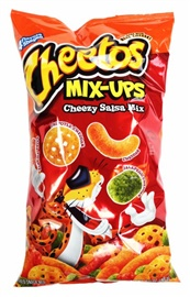 Picture of Cheetos Mix-Ups Cheezy Salsa Mix 8.75 oz (Pack of 3) - Item No. 28400-14983