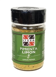 Picture of ITZZA Sal Limon - Lemon Sea Salt 5 oz - Item No. 29440-87480