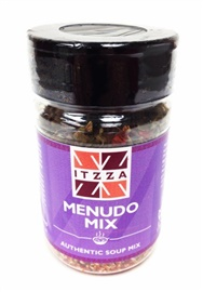 Picture of ITZZA Menudo Mix Seasoning 1 oz - Item No. 29440-87486