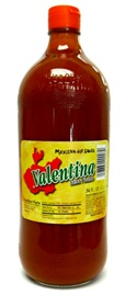 Picture of Valentina Salsa Picante - Hot Sauce by Valentina 34 oz - Item No. 3115