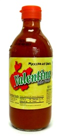 Picture of Valentina Salsa Picante Mexican Hot Sauce 12 oz - Item No. 3121