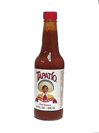 Picture of Tapatio Salsa Picante Hot Sauce 10 oz. - Item No. 3130
