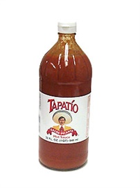 Picture of Tapatio Salsa Picante Hot Sauce 32 oz. - Item No. 3135