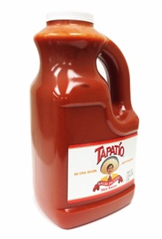 Picture of apatio Hot Sauce Gallon Size - Item No. 3136