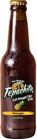 Picture of Tepache Natural Pineapple Cider 12 fl oz (Pack of 6) - Item No. 31384-00210