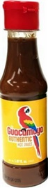 Picture of La Guacamaya Authentic Mexican Hot Sauce 7.1 oz. - Item No. 3140